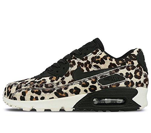 Nike - Zapatillas de Lona para mujer negro