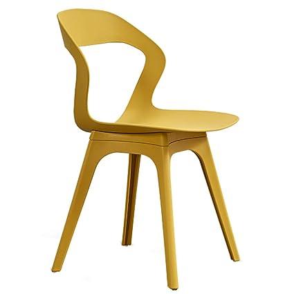 Amazon Com Ljfyxz Dining Chairs Kitchen Chair Modern