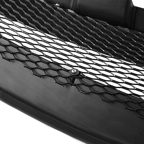 Black Spec-D Tuning HG-G35032BBTR Grille