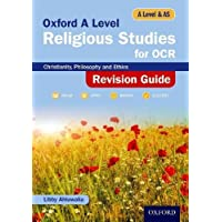 Oxford A Level Religious Studies for OCR Revision Guide