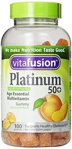 platinum multivitamin - 6