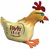 dV Giochi - DVG9361 - Funky Gallo - Batti l'anca, Sottobraccio, Giravolta e... Funky Gallo! - Edizione italiana
