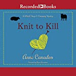 Knit to Kill | Anne Canadeo