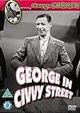 George in Civvy Street [Regions 2 & 4]