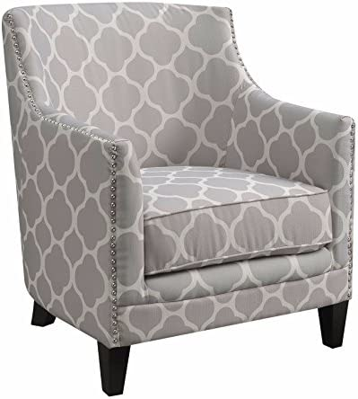 Picket House Furnishings Deena Accent Chair Dove