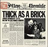 Thick As A Brick - Sealed
