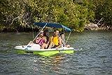 Pelican Sport - Pedal Boat Monaco DLX Angler