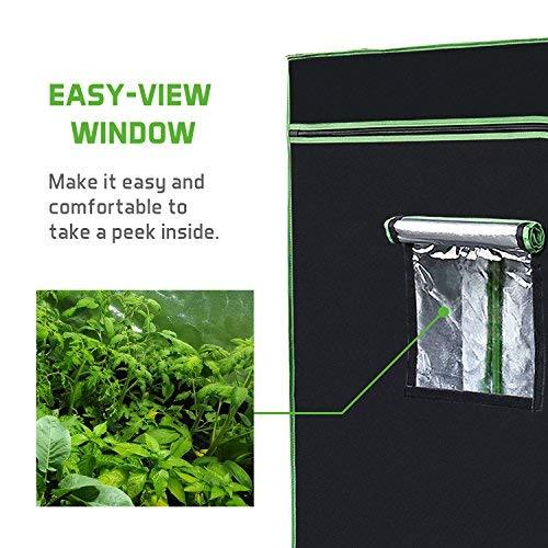 Buy indoor grow tent setup