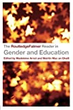 The RoutledgeFalmer Reader in Gender and Education 9780415345767