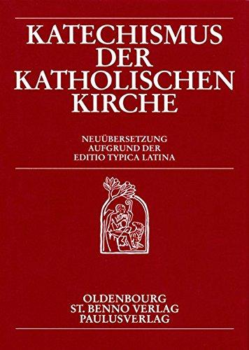 Katechismus der Katholischen Kirche: Neuübersetzung aufgrund der Editio typica Latina. Taschenbuchausgabe