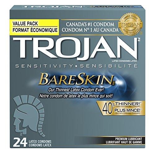 trojan-bareskin-lubricated-latex-condoms