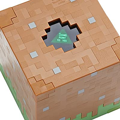 Minecraft Magic 8 Ball by Mattel
