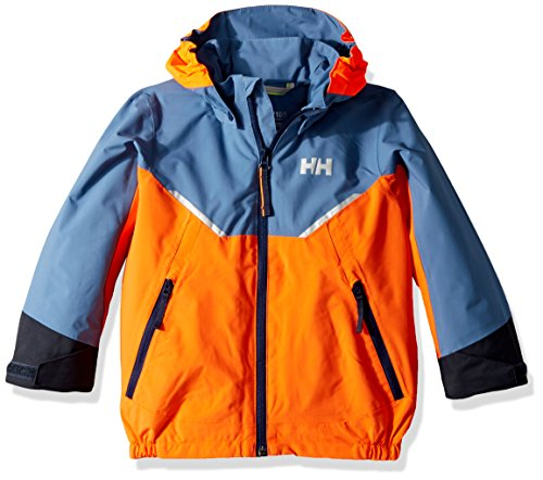 Hansen K Bambino Giacca Flame Helly Shelter RdqwR4