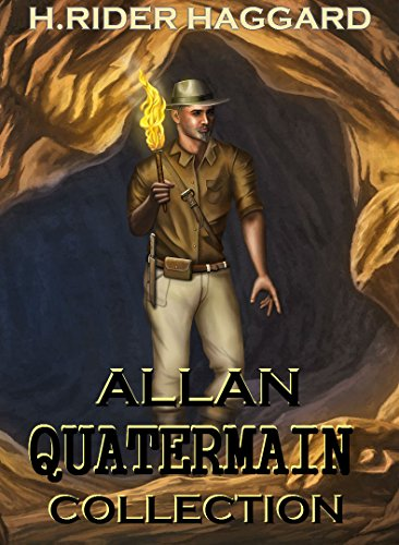 =TOP= Allan Quatermain Collection: King Solomon's Mines And 14 Other Novels And Stories. stand multitud Duffy radios October menos
