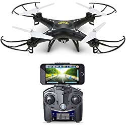 Holy Stone HS110 FPV RC Quadcopter
