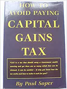 How to avoid paying capital gains tax on cryptocurrency