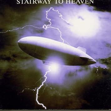 Tribute To Led Zeppelin Stairway To Heaven Various Amazon De Musik