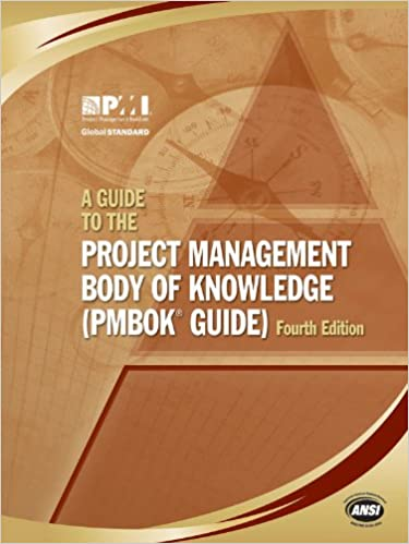 Guide 3rd pdf pmbok edition