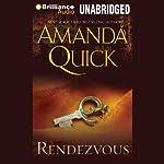 Rendezvous    Amanda Quick