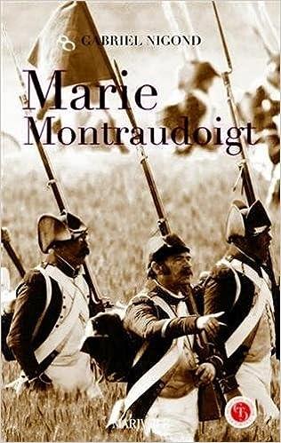 Livres gratuits en ligne Marie Montraudoigt epub pdf