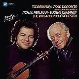Tchaikovsky: Violin Concerto op. 35; Sérénade Mélancolique, Op.26