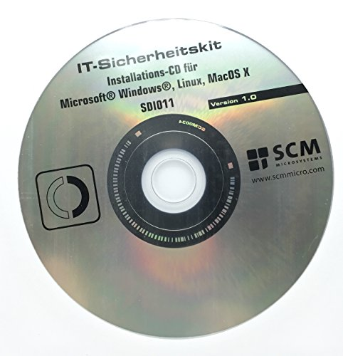 Dual interface (ID) SmartCard reader, USB port scanners