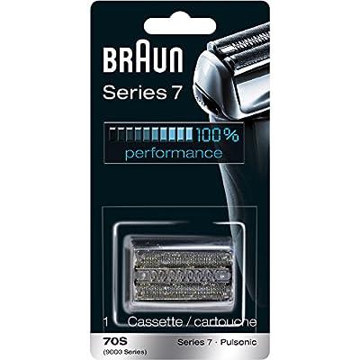 Braun Pulsonic Series 70S
