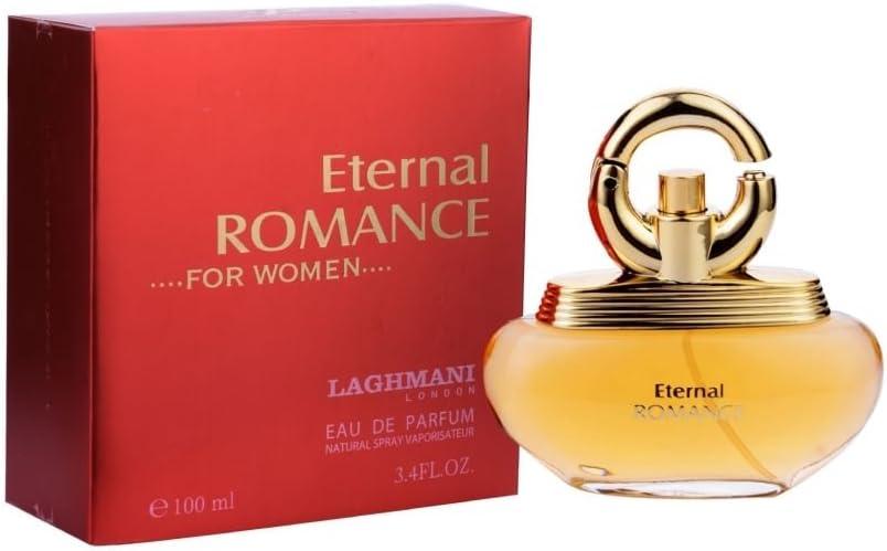 Eau De Toilett Lady Perfume