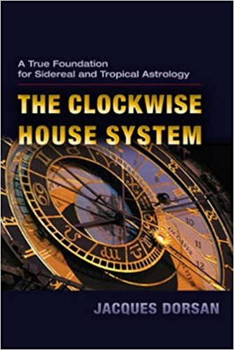Clockwise House System A True Foundation For Sidereal And Tropical