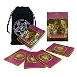 MOCHEE The Romance Angels Tarot Cards Divination