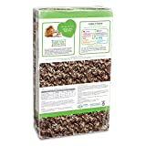 Carefresh Natural Small pet Bedding, 30L