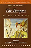 Image of The Tempest: A Case Study in Critical Controversy (Case Studies in Critical Controversy)