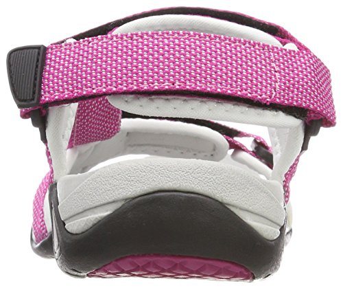 CMP Damen Hamal Trekking-& Wandersandalen Pink (Hot Pink)