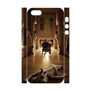 D-PAFD Cell phone Protection Cover 3D Case American Horror Story For Iphone 5,5S