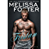 Tempting Tristan (A sexy standalone M/M romance) (Harborside Nights)