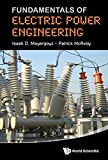 img - for Fundamentals of Electric Power Engineering book / textbook / text book