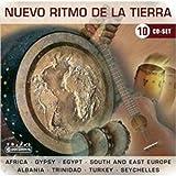 Nuevo Ritmo De La Tierra: Africa, Gypsy, Egypt, South and East Europe, Albania, Trinidad, Turkey, Seychelles