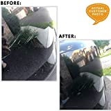 Carfidant Black Car Scratch Remover - Ultimate
