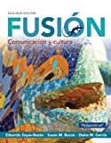 img - for Fusi n: Comunicaci n y cultura (2nd Edition) book / textbook / text book