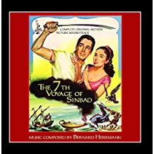 The 7th Voyage of Sinbad - Complete Original Motion Picture Soundtrack
