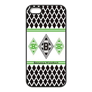 Borsussia M'gladbach Brand New And Custom Hard Case Cover Protector For Iphone 5s