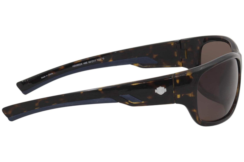 Harley-Davidson Hd 0902x Mens Designer Full-rim 100/% UVA /& UVB Lenses Sunglasses//Shades