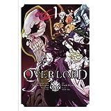 Overlord, Vol. 1 - manga (Overlord Manga)