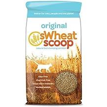 Swheat Scoop Sweat Scoop Cat Litter 40 LB
