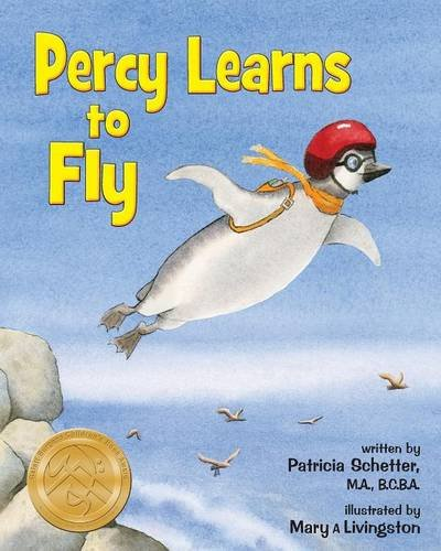 Percy Learns to Fly
