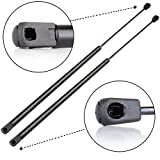 ECCPP Lift Supports Front Hood Struts Gas Springs Shocks for 2000-2004 Pontiac Bonneville,1999 Oldsmobile 88,2001-2003 Oldsmobile Aurora Compatible with 4336 Strut Set of 2