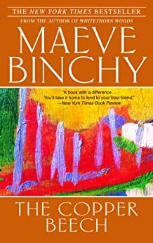 The Copper Beech by [Binchy, Maeve]