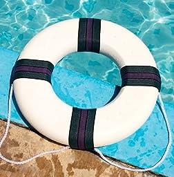 Swimline Foam Ring Pool Buoy