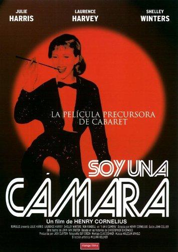 Soy Una Camara [DVD]: Amazon.es: Julie Harris, Laurence ...