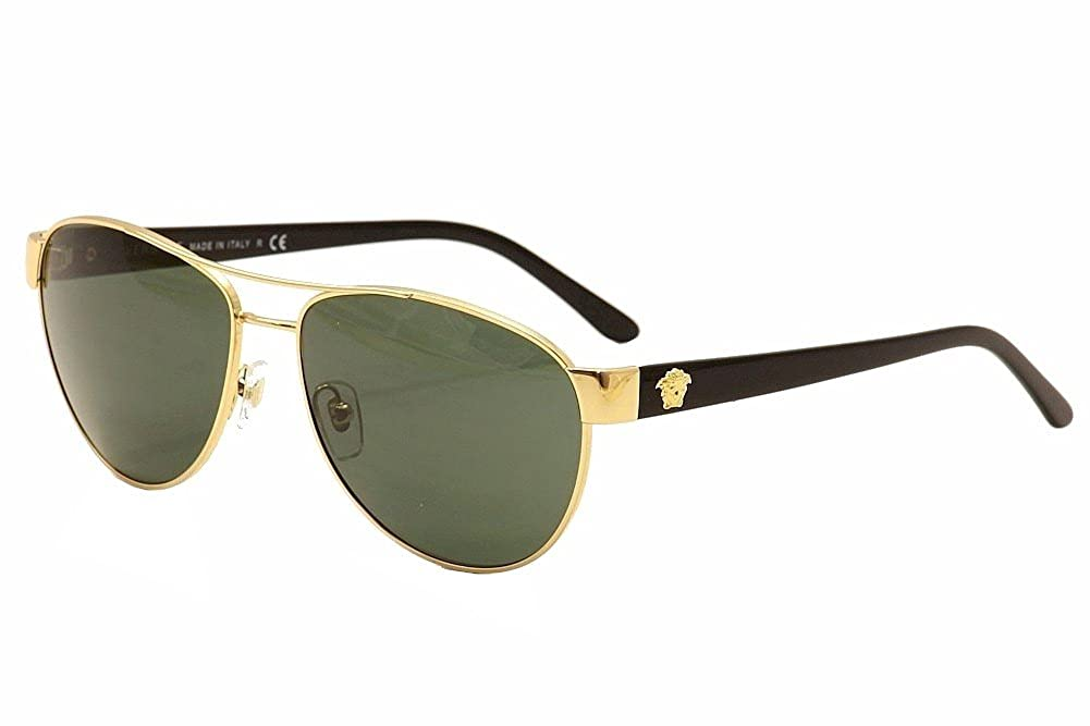 dd15e00c11243 Versace Women s VE2145 100271 Sunglasses